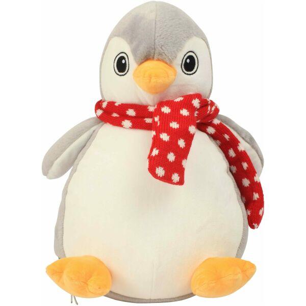 kraamcadeau pinguin