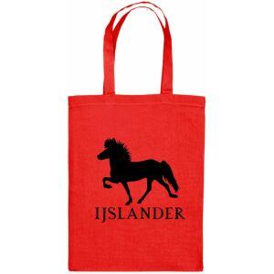 Rode tas IJslander ras