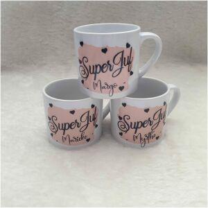 SuperJuf beker