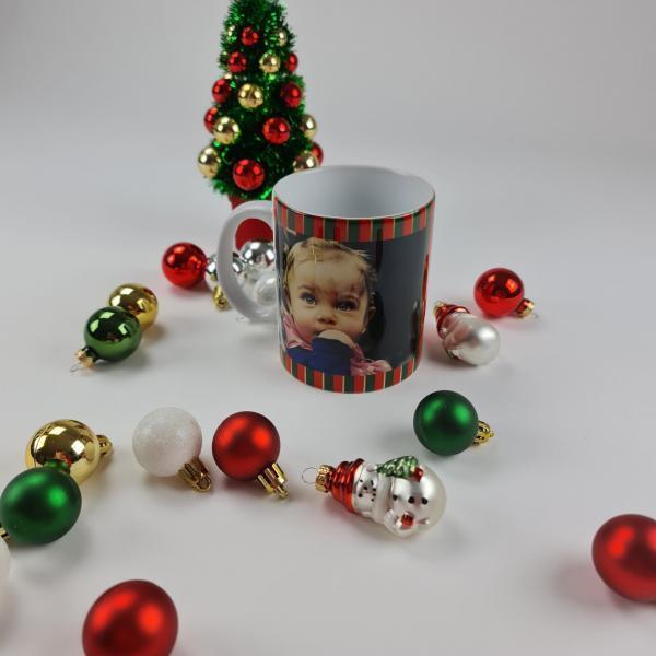 mok met kerst en foto2