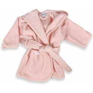 badjas met naam blush