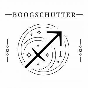 Boogschutter